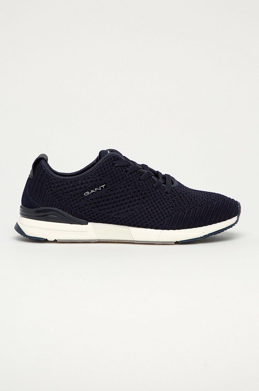 Gant - Pantofi Brentoon imagine