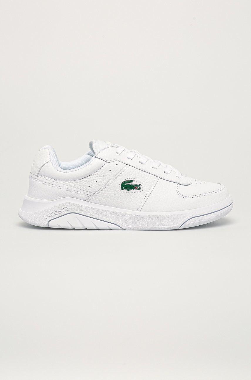 Lacoste - Ghete de piele Game Advance imagine