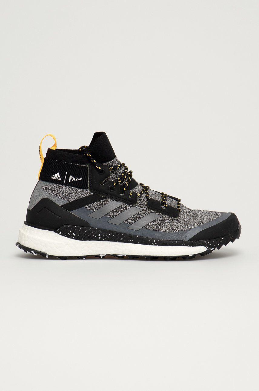 adidas Performance - Pantofi TERREX FREE HIKER Parley imagine answear.ro