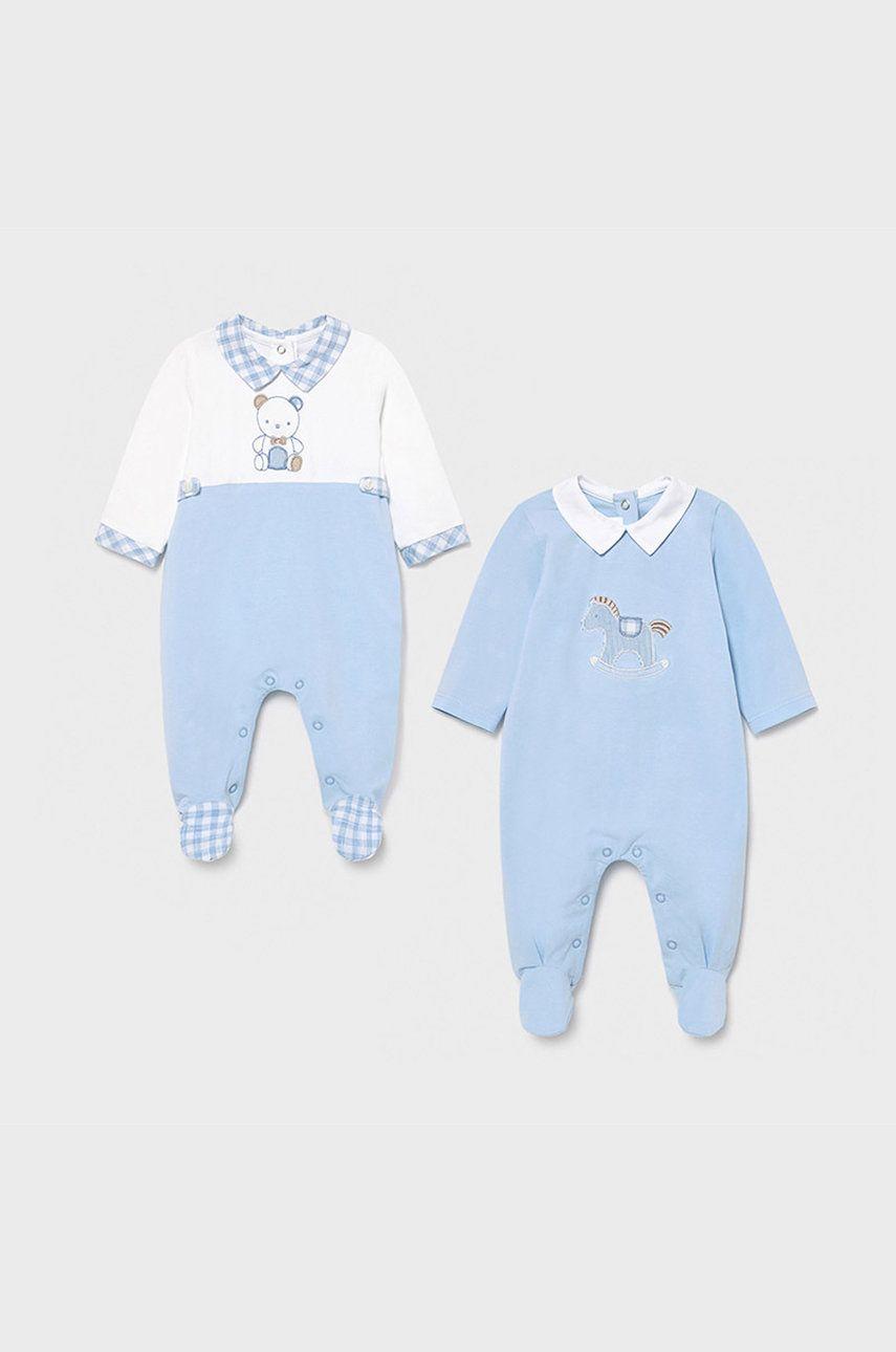 Mayoral Newborn - Papusa (2-pack) imagine answear.ro 2021