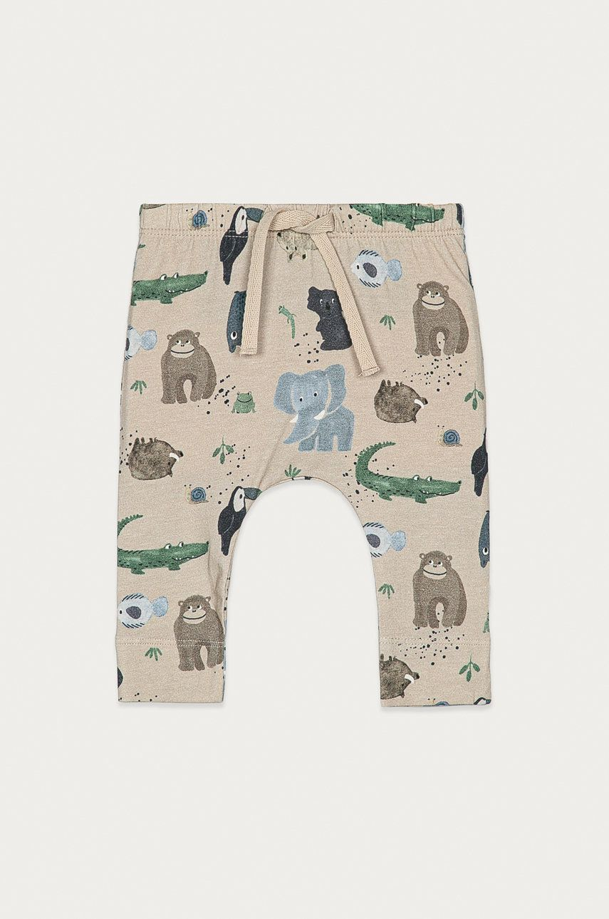 Name it - Pantaloni bebe 56-86 cm imagine answear.ro 2021