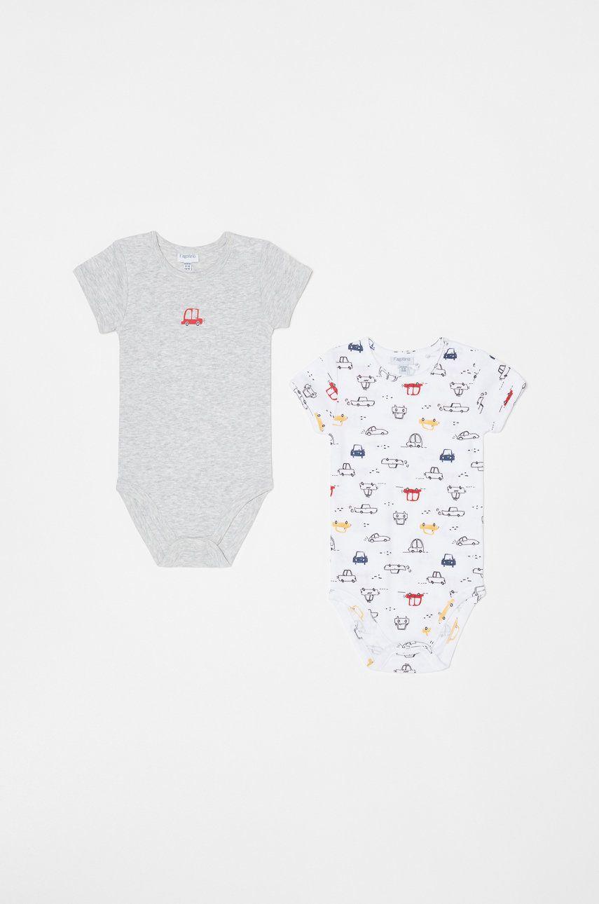 OVS - Body bebe (2-pack) imagine answear.ro 2021