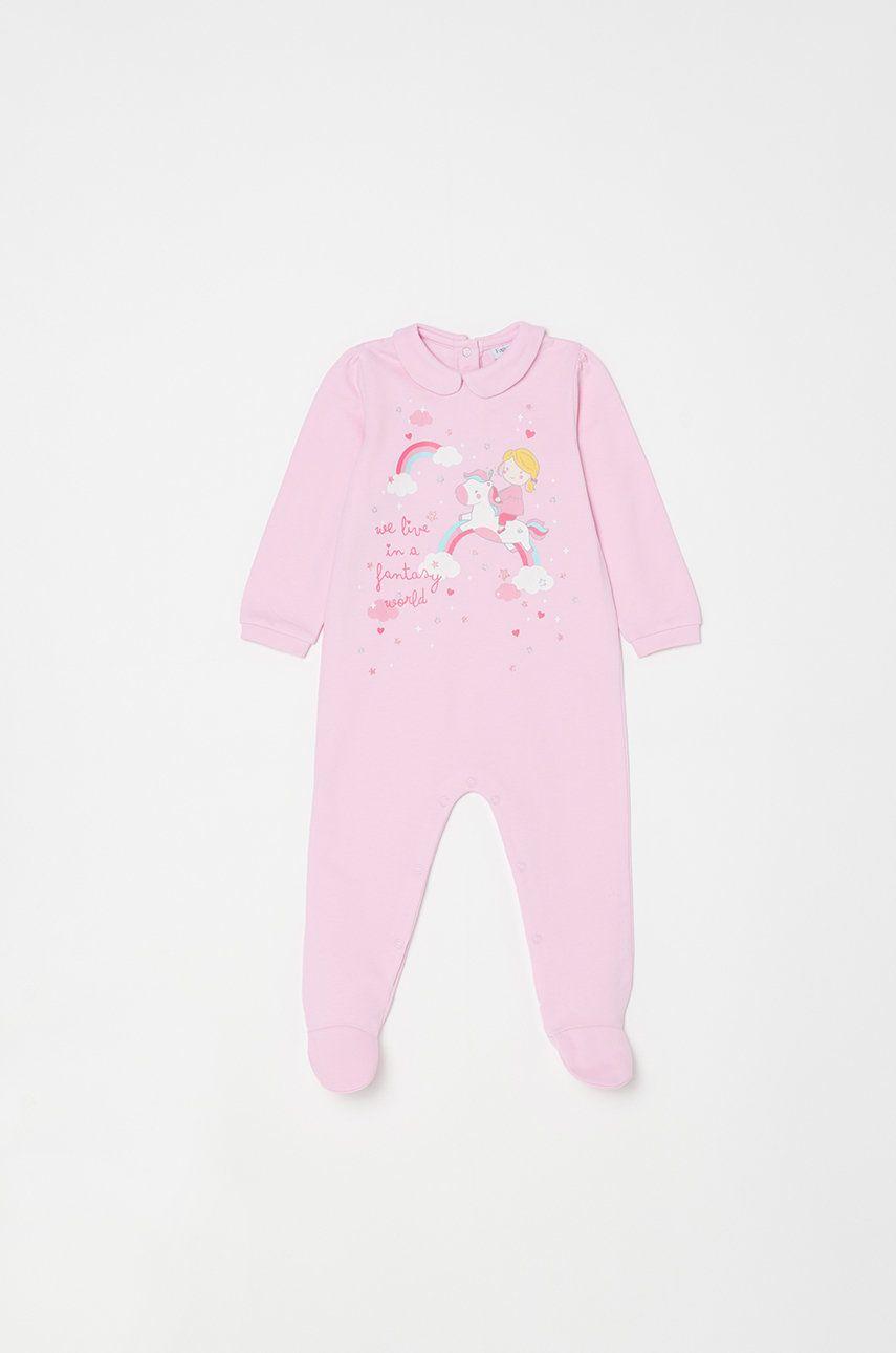OVS - Costum bebe 62-80 cm imagine