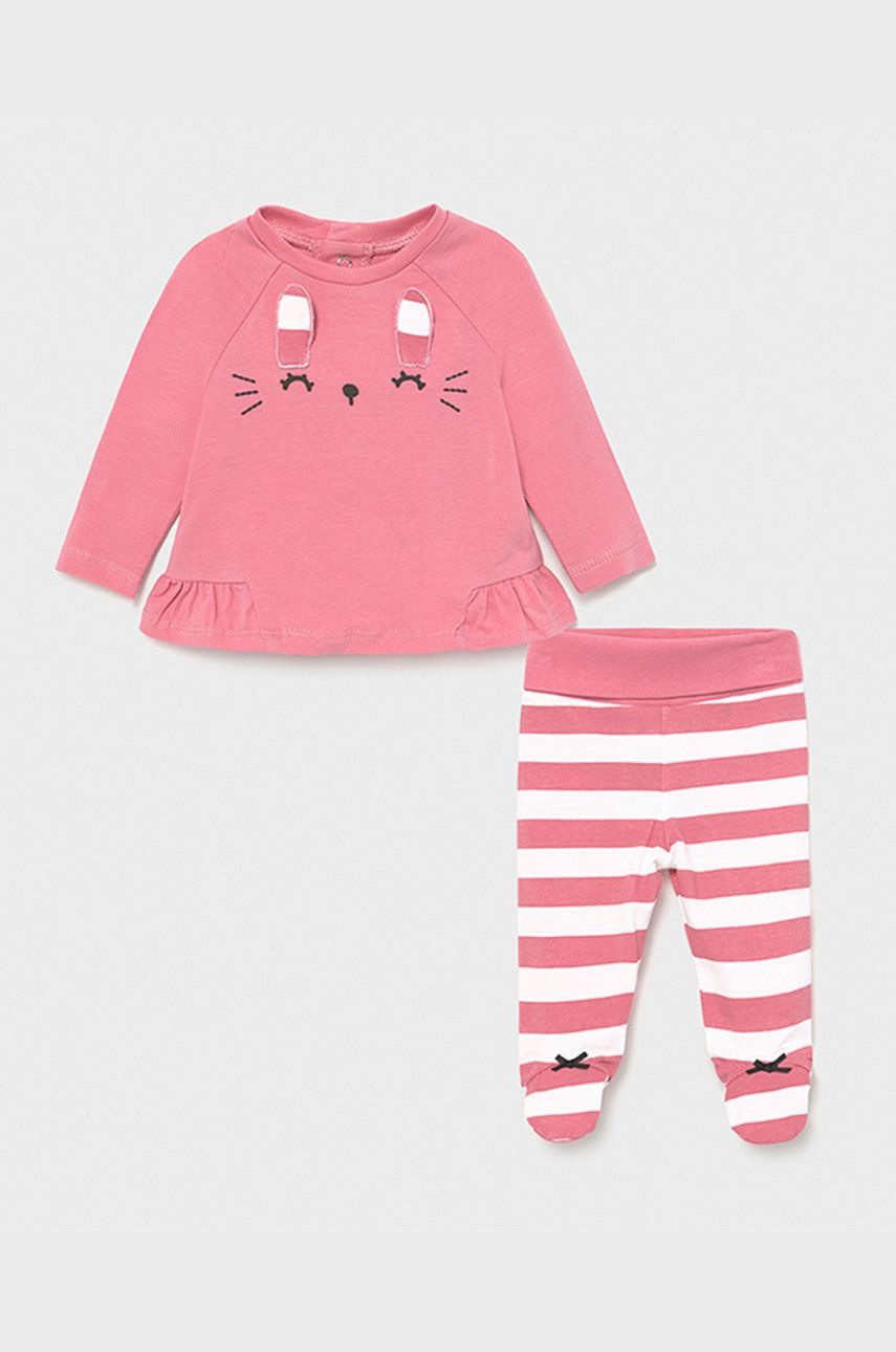 Mayoral Newborn - Compleu copii imagine answear.ro 2021