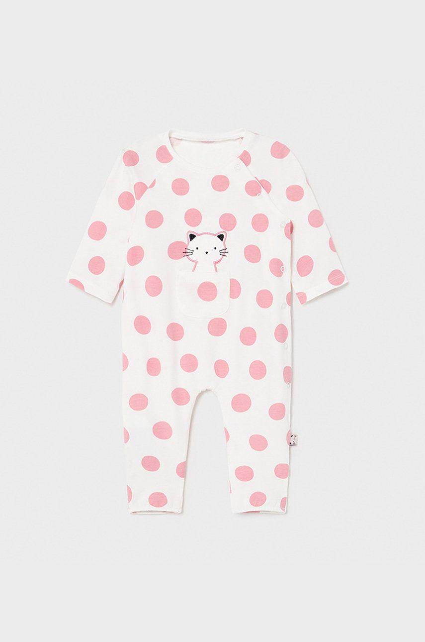 Mayoral Newborn - Costum bebe imagine answear.ro 2021