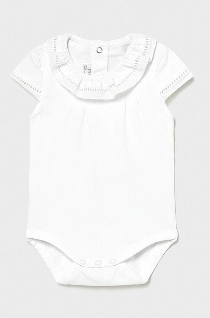 Mayoral Newborn - Body bebe de la Mayoral Newborn