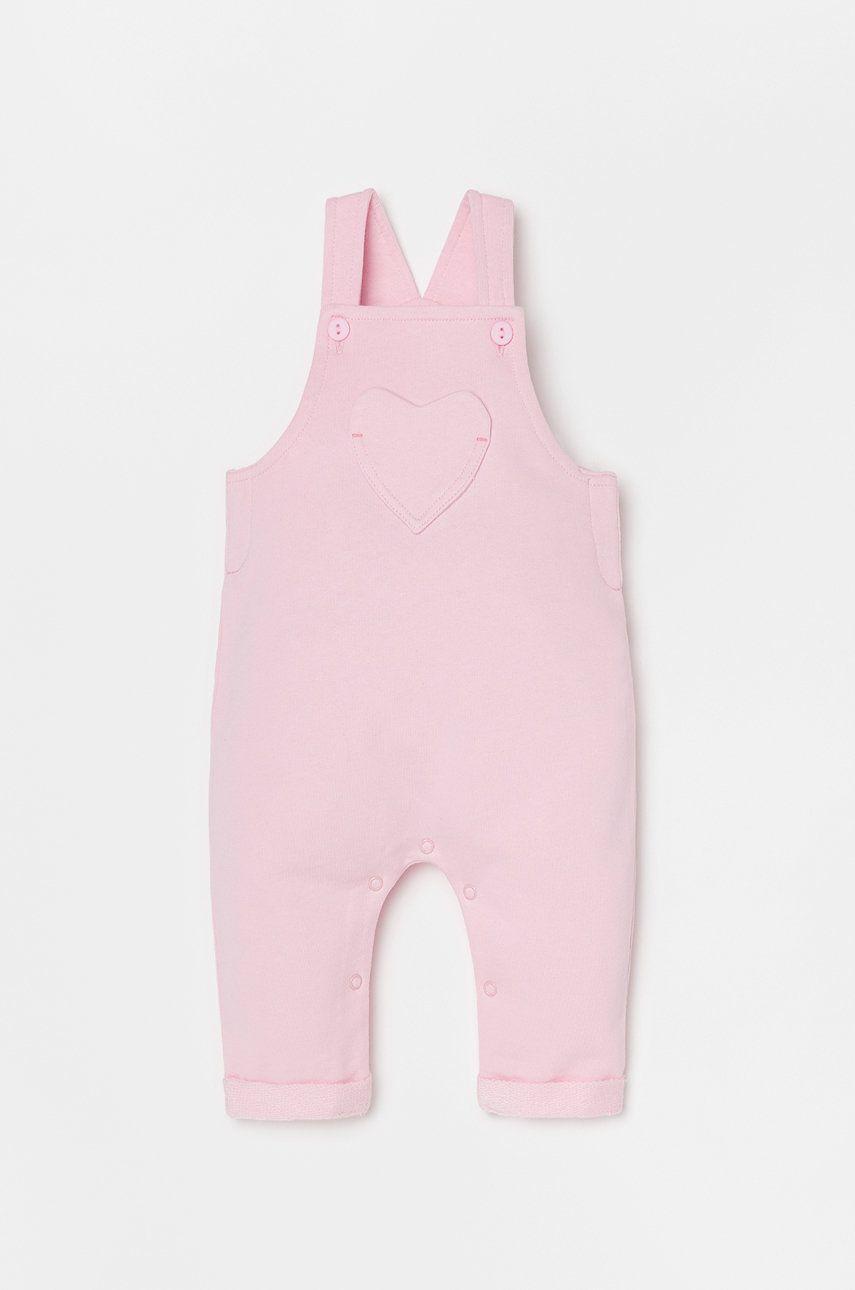 OVS - Pantaloni bebe imagine answear.ro 2021