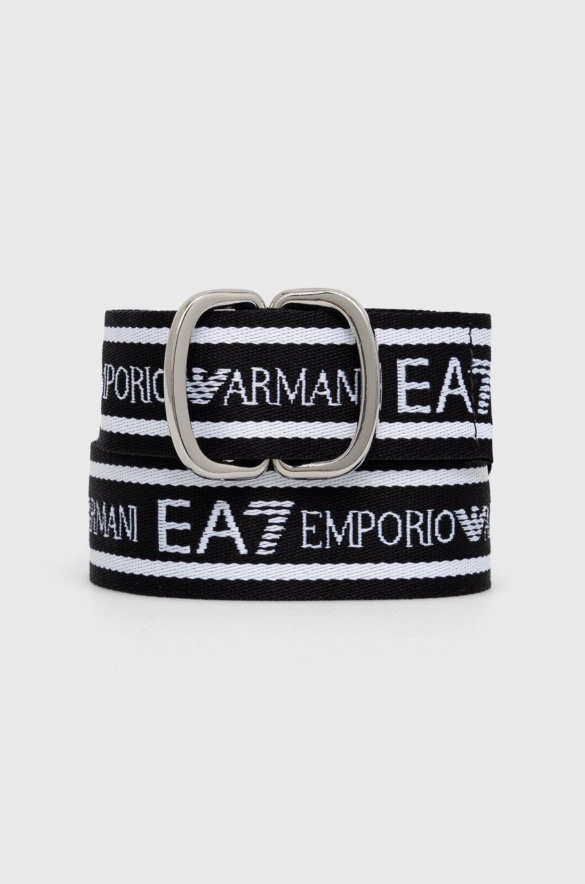EA7 Emporio Armani - Curea