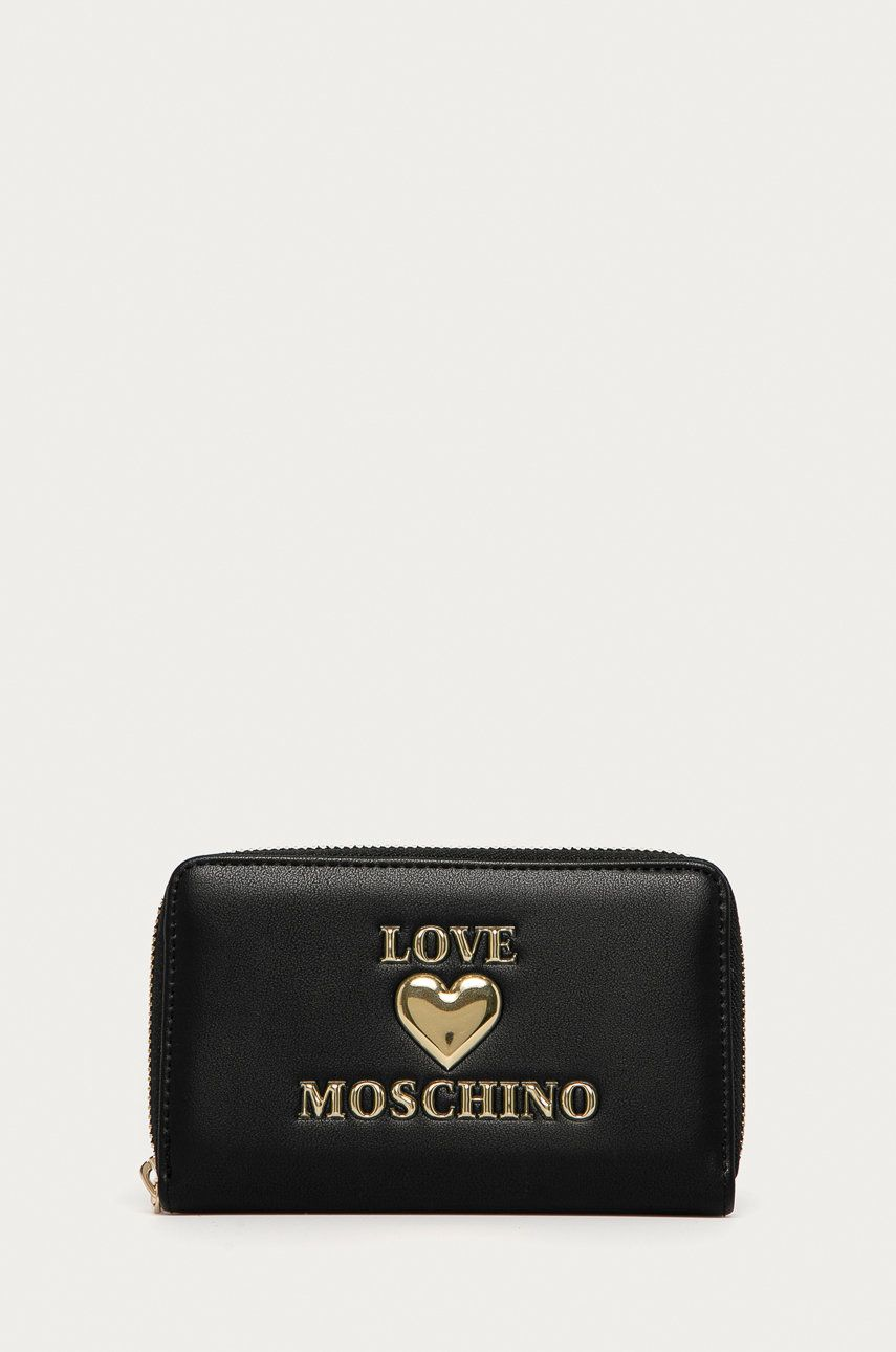 Love Moschino - Portofel answear.ro
