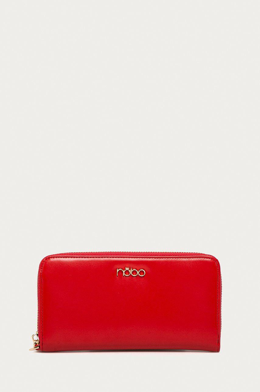 Nobo - Portofel de piele imagine