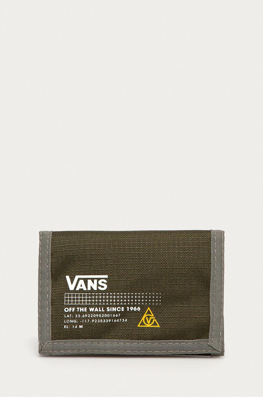 Vans - Portfel