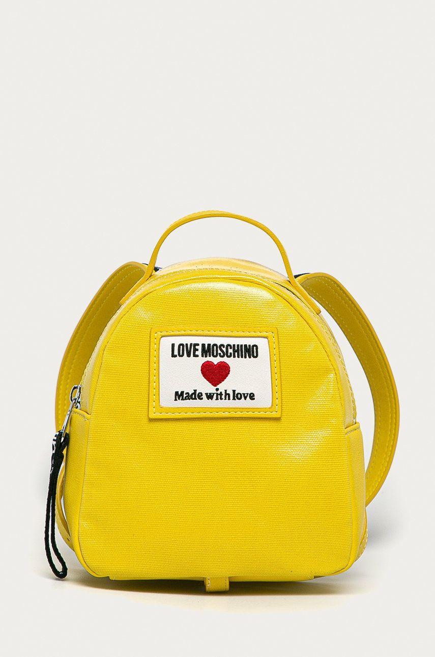Love Moschino - Rucsac imagine