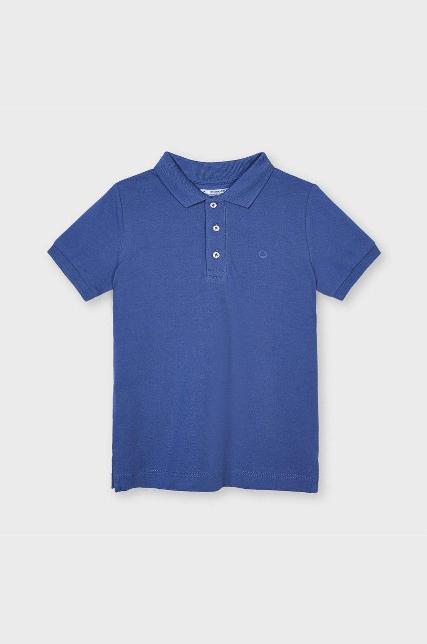 Mayoral - Tricou polo copii de la Mayoral