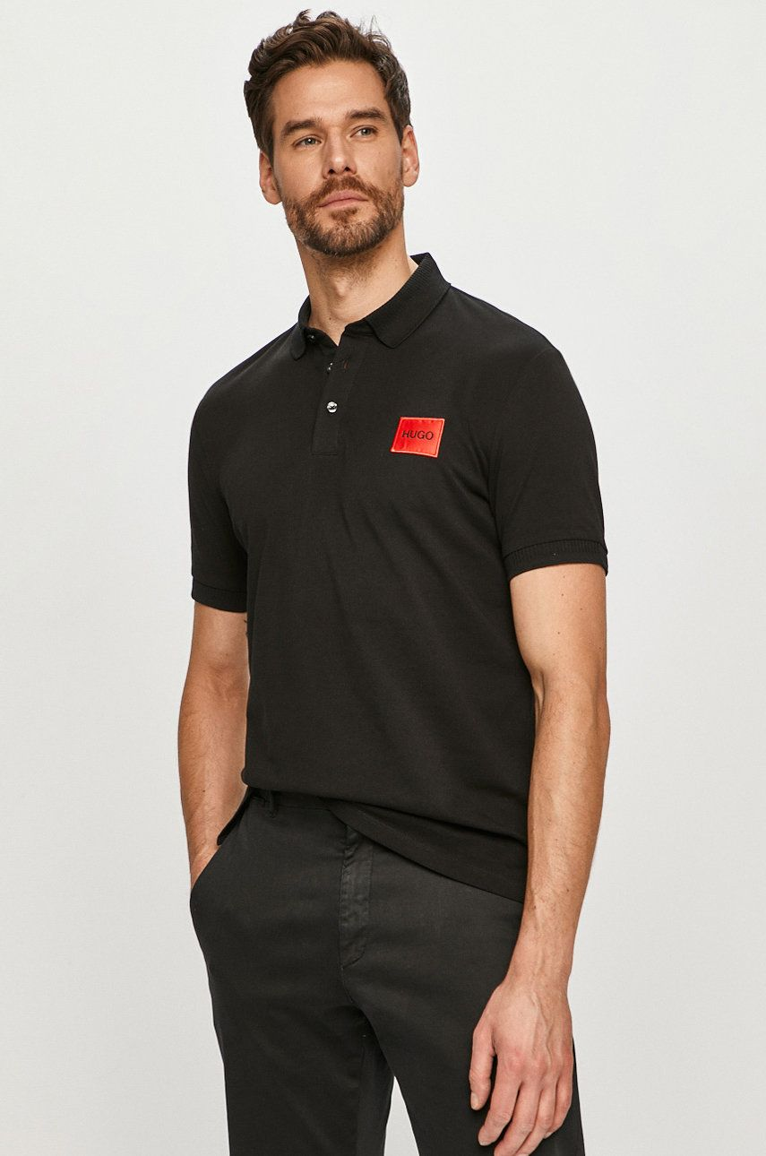 Hugo - Tricou Polo imagine