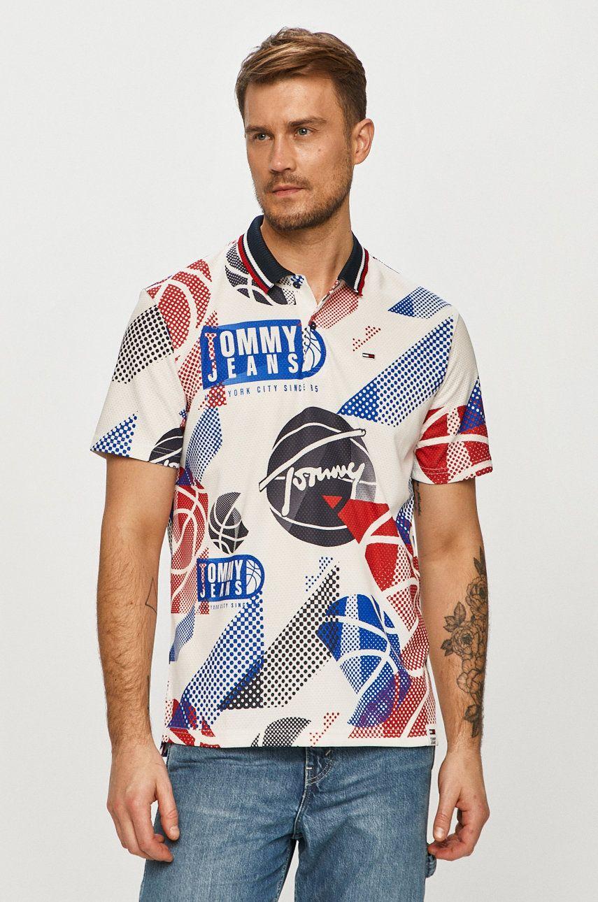 Tommy Jeans - Tricou Polo imagine