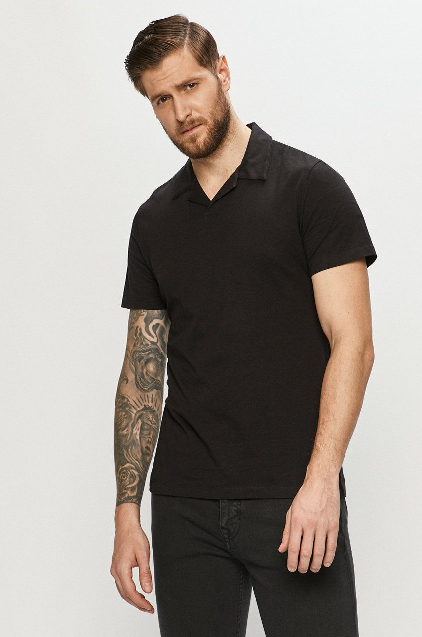 Only & Sons - Tricou Polo imagine