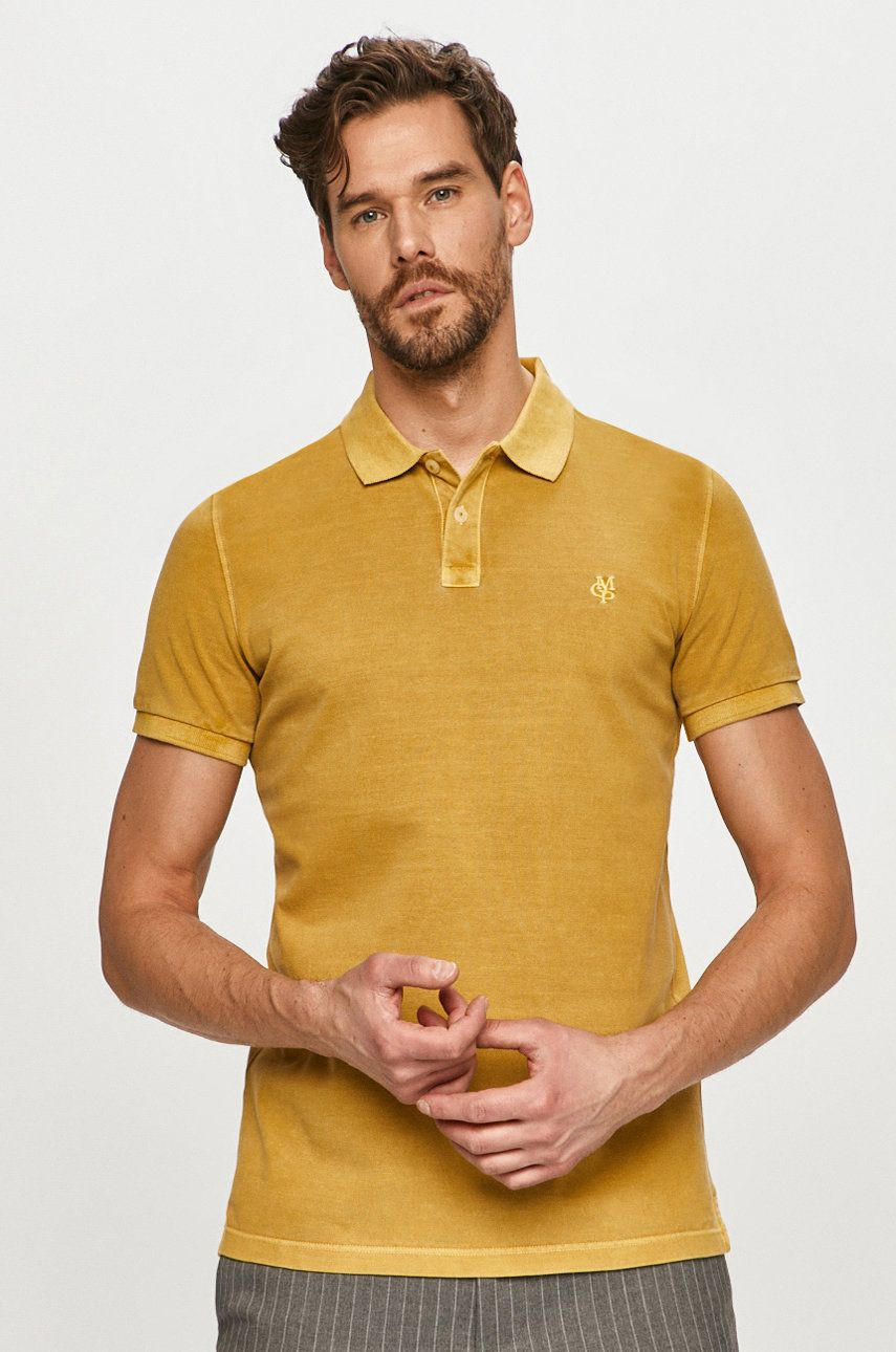 Marc O'Polo - Tricou Polo imagine