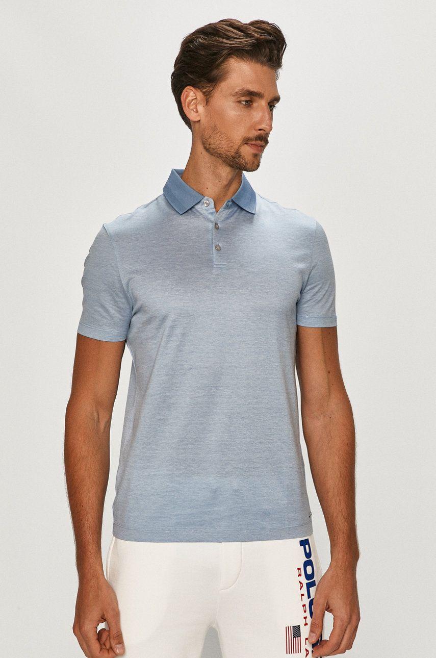 Strellson - Tricou Polo answear.ro