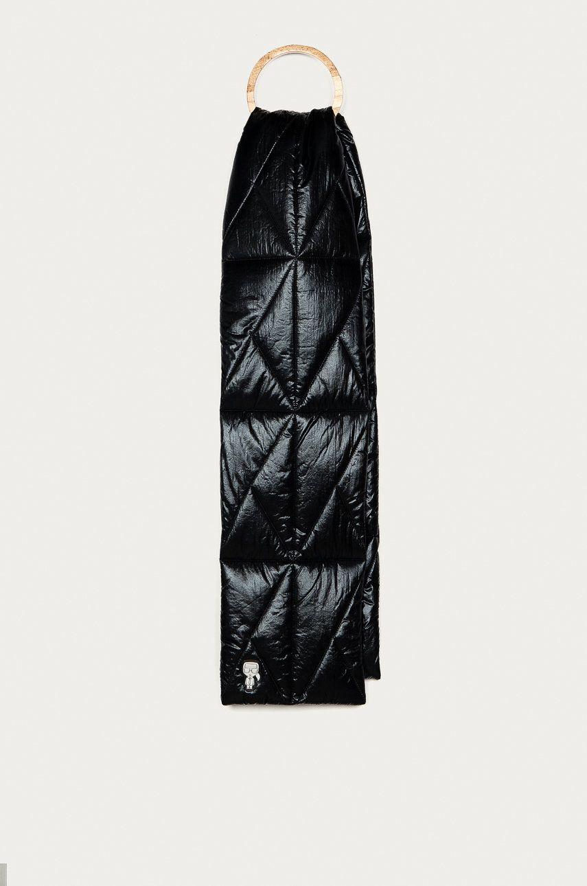 Karl Lagerfeld - Fular imagine