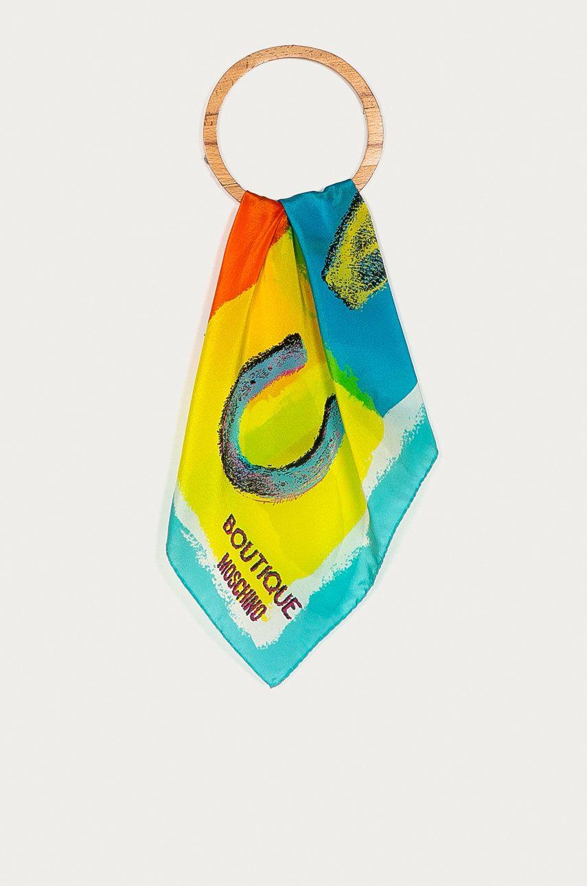 Moschino - Esarfa imagine answear.ro 2021