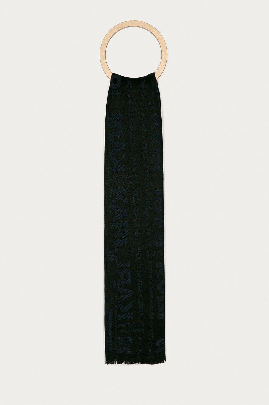 Karl Lagerfeld - Fular imagine answear.ro 2021