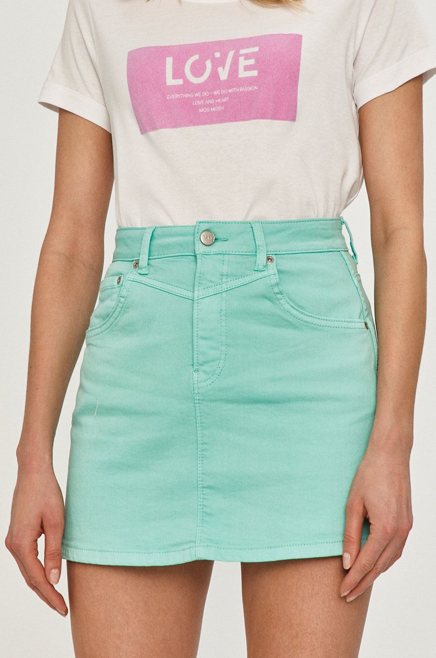 Pepe Jeans - Fusta Rachel