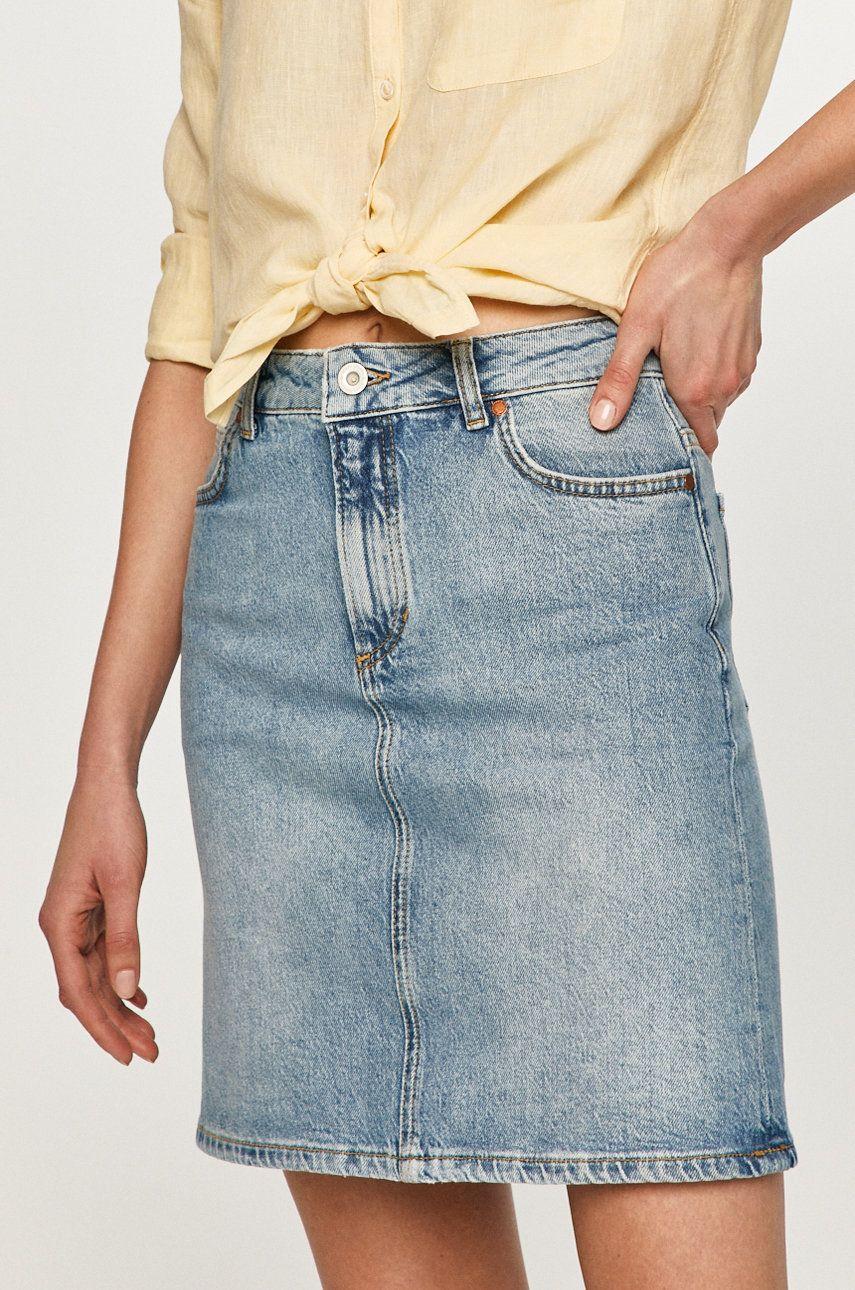 Marc O'Polo - Fusta jeans