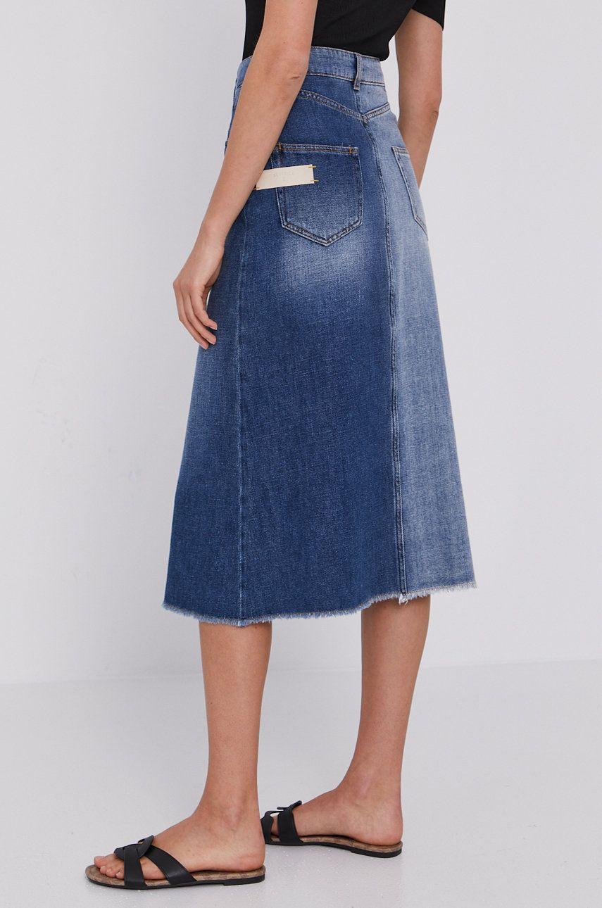 Beatrice B - Fusta jeans