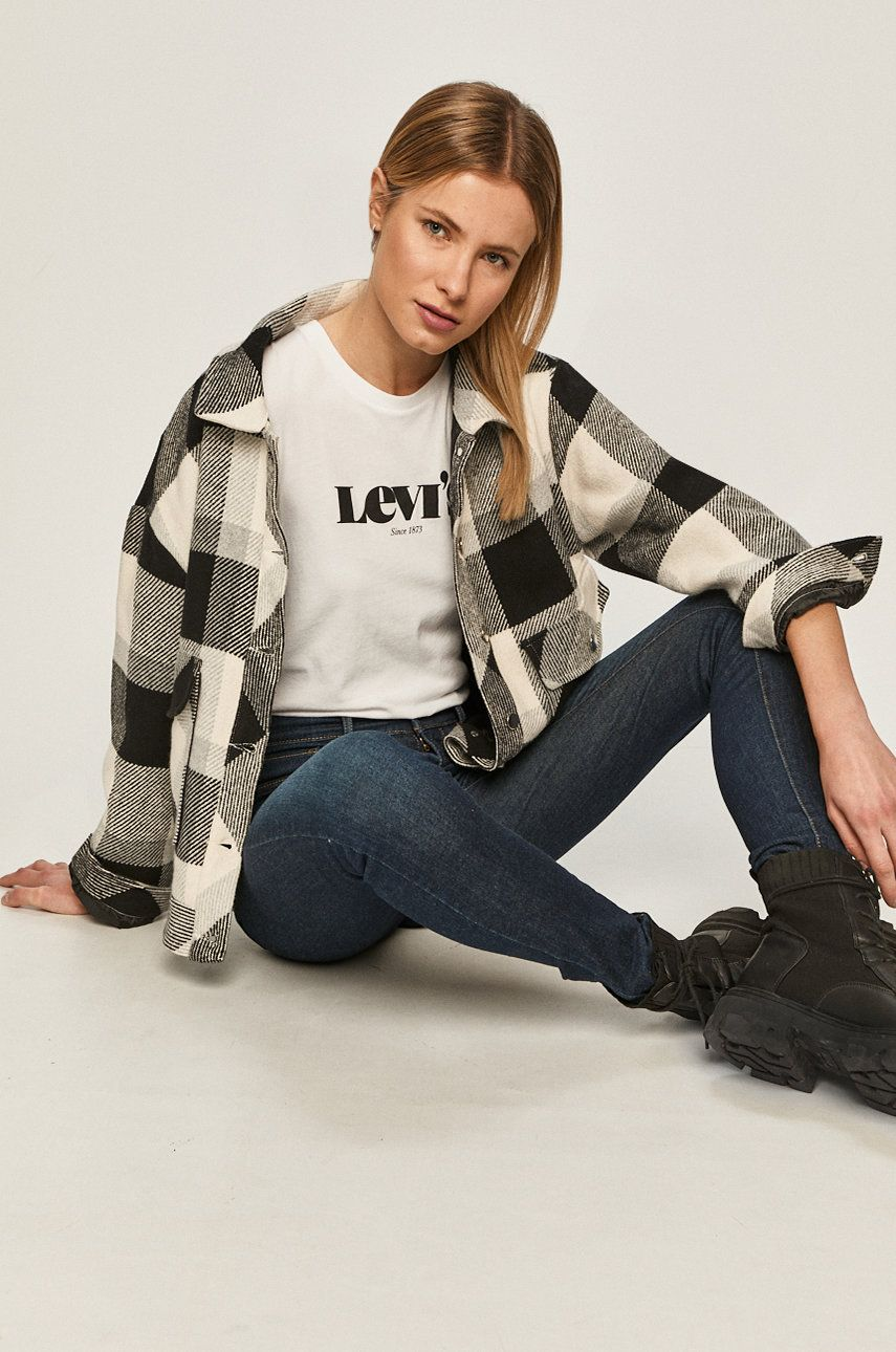 Levi's - Jeansi 710 answear.ro