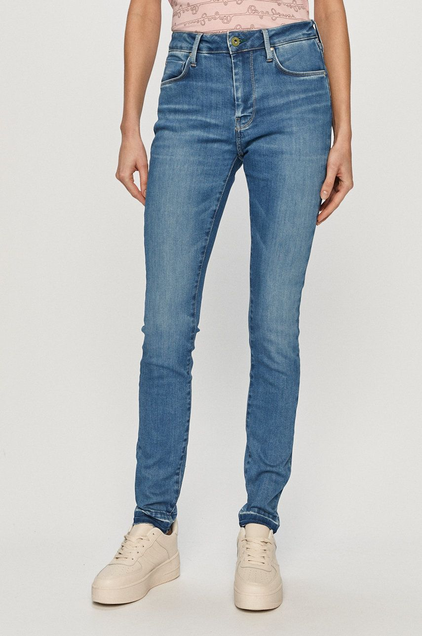 Pepe Jeans - Jeansi Regent imagine