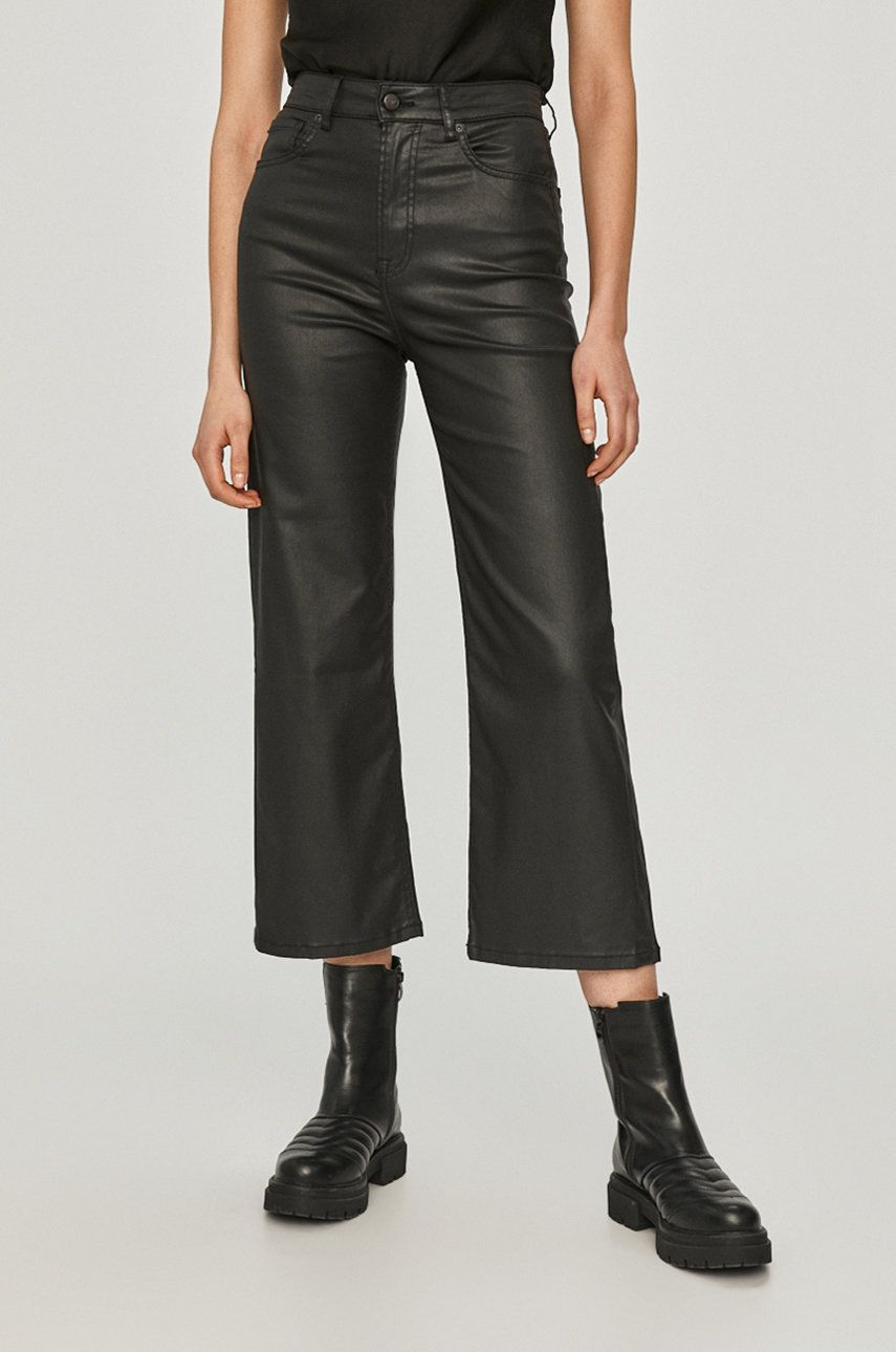 Pepe Jeans - Pantaloni Lexa Gloss
