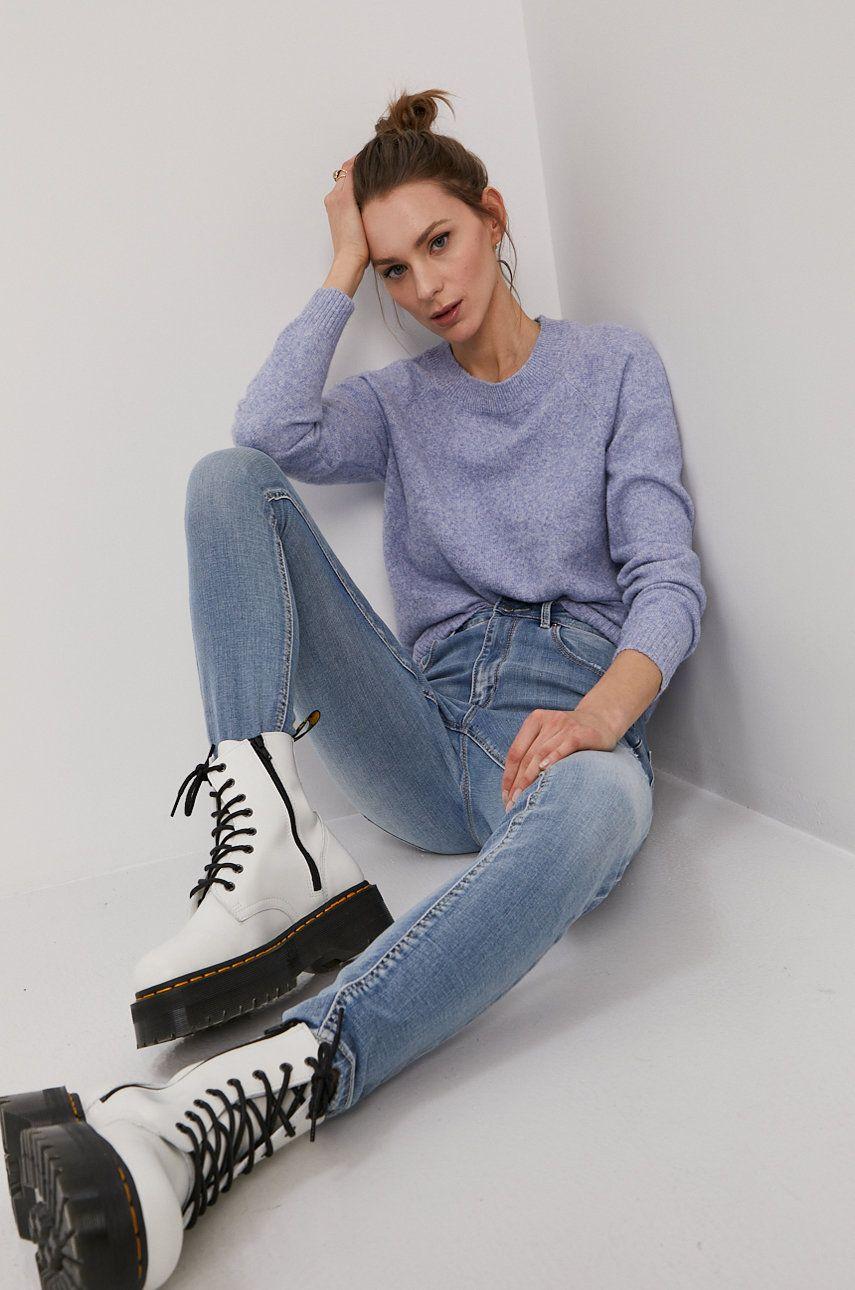 Vero Moda - Jeansi Sophia