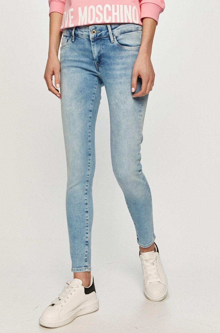Pepe Jeans - Jeansi Soho de la Pepe Jeans