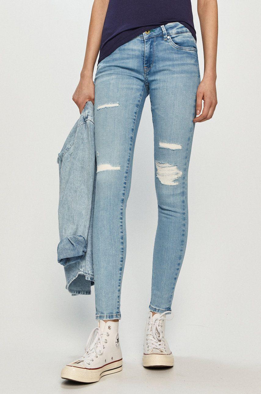 Pepe Jeans - Jeansi Pixie de la Pepe Jeans