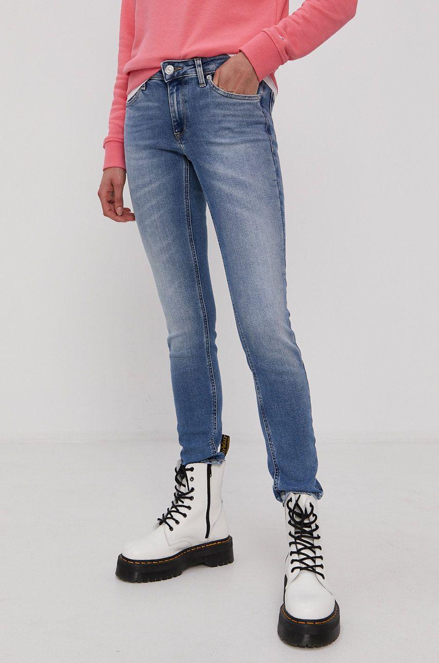 Tommy Jeans - Jeansi Sophie