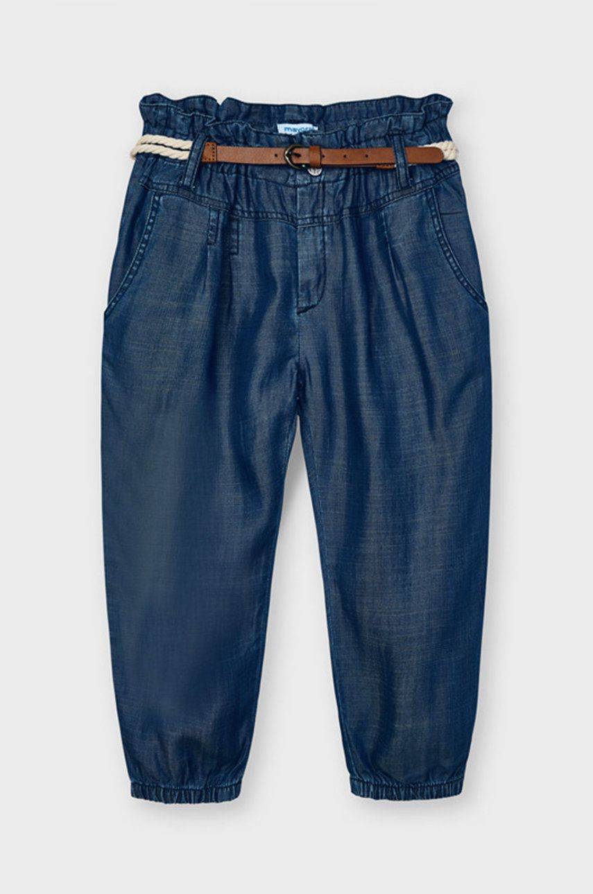 Mayoral - Jeans copii answear.ro