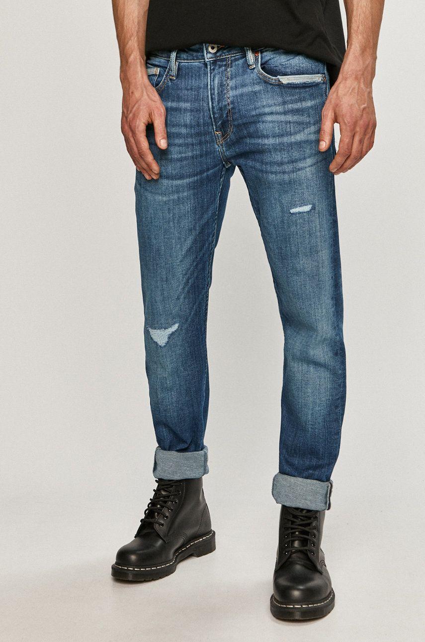 Pepe Jeans - Jeansi Hatch Darn answear.ro