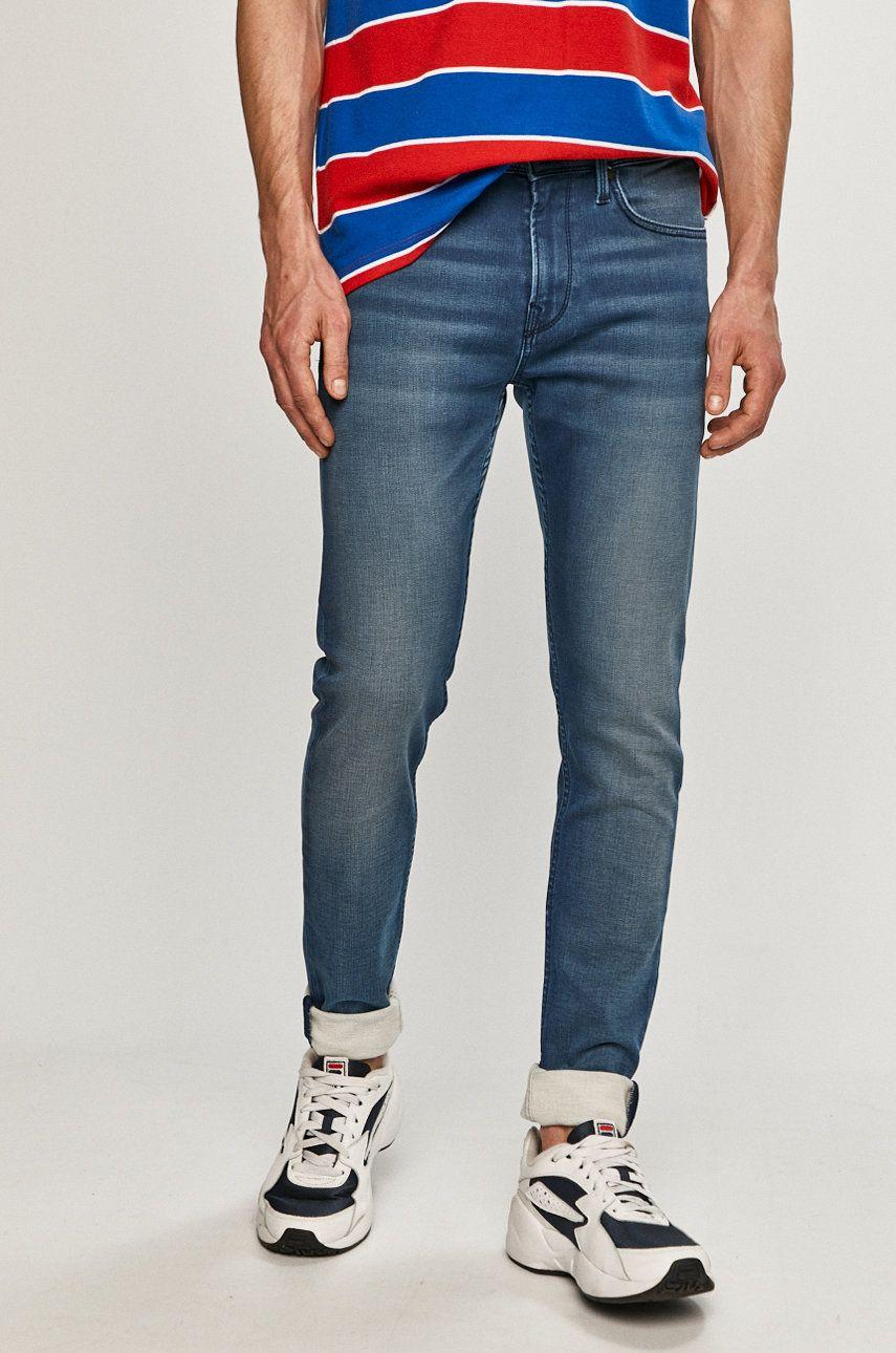 Pepe Jeans - Jeansi Finsbury de la Pepe Jeans