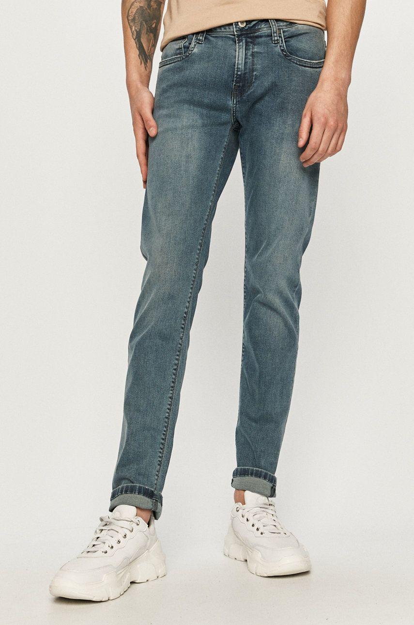 Pepe Jeans - Jeansi Hatch poza answear