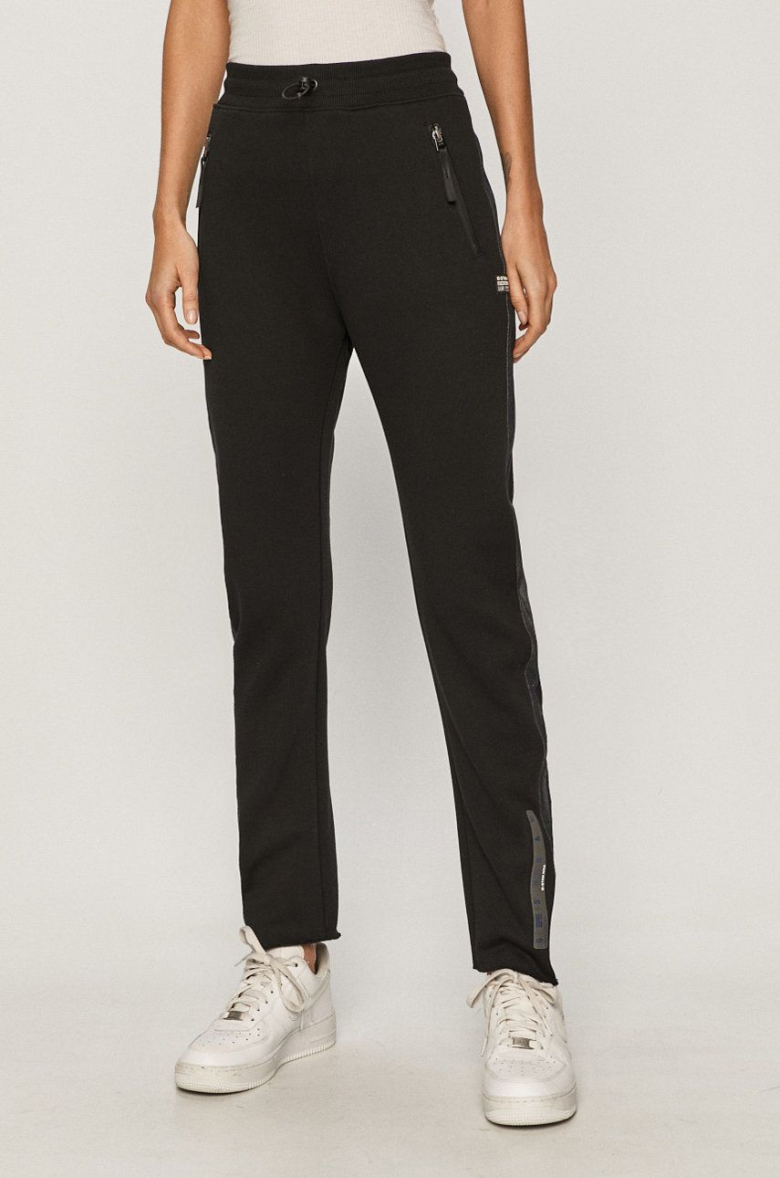 G-Star Raw - Pantaloni poza answear
