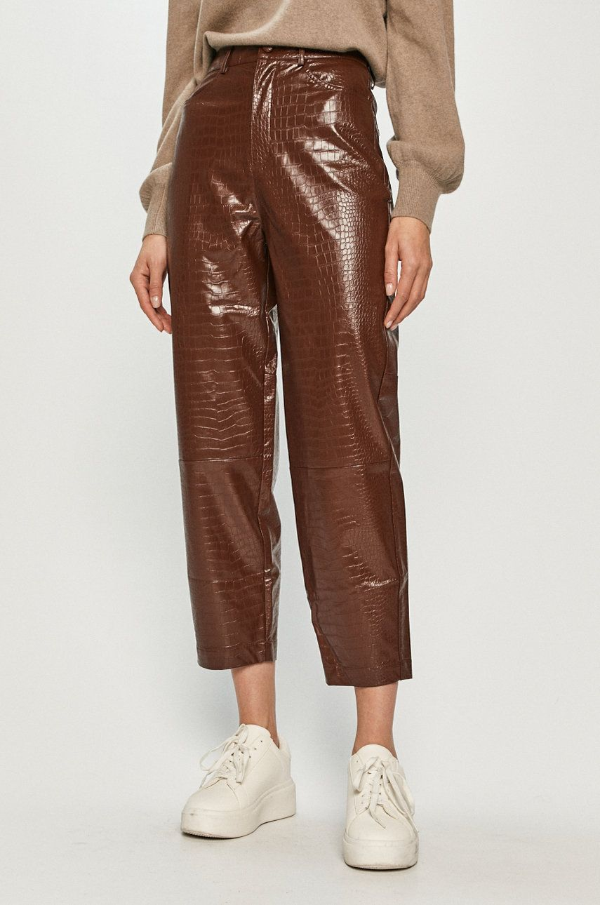 Samsoe Samsoe - Pantaloni