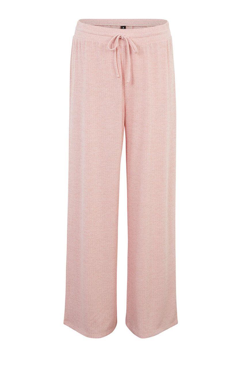 Undiz - Pantaloni LUREXFLARIDIZ imagine answear.ro