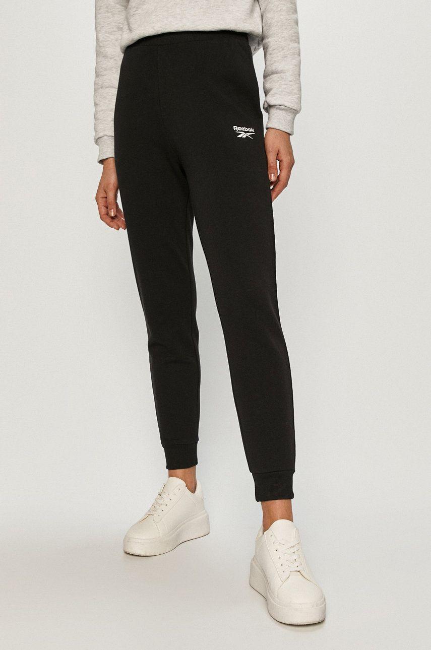 Reebok Classic - Pantaloni answear.ro