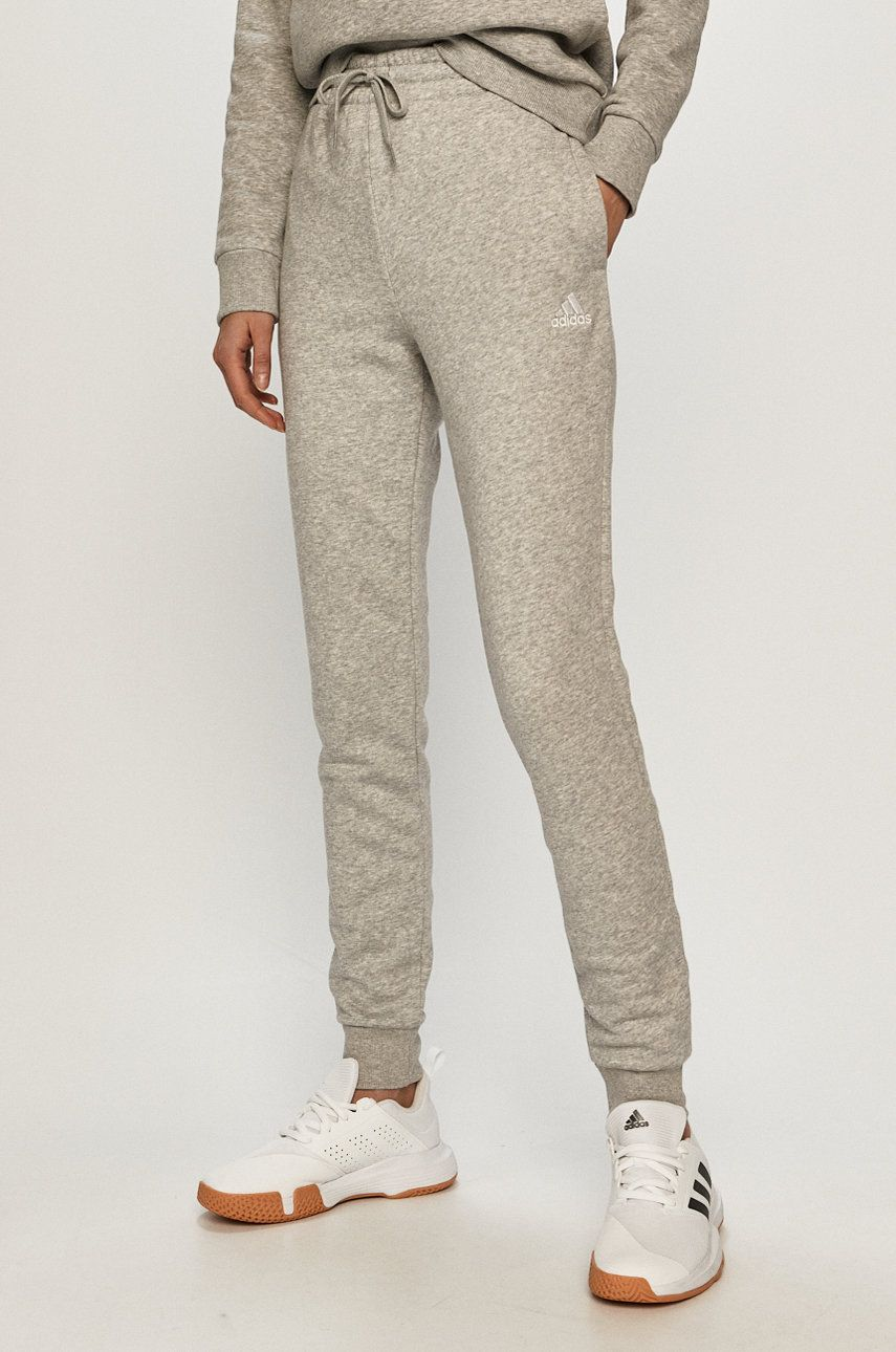 adidas - Pantaloni imagine answear.ro