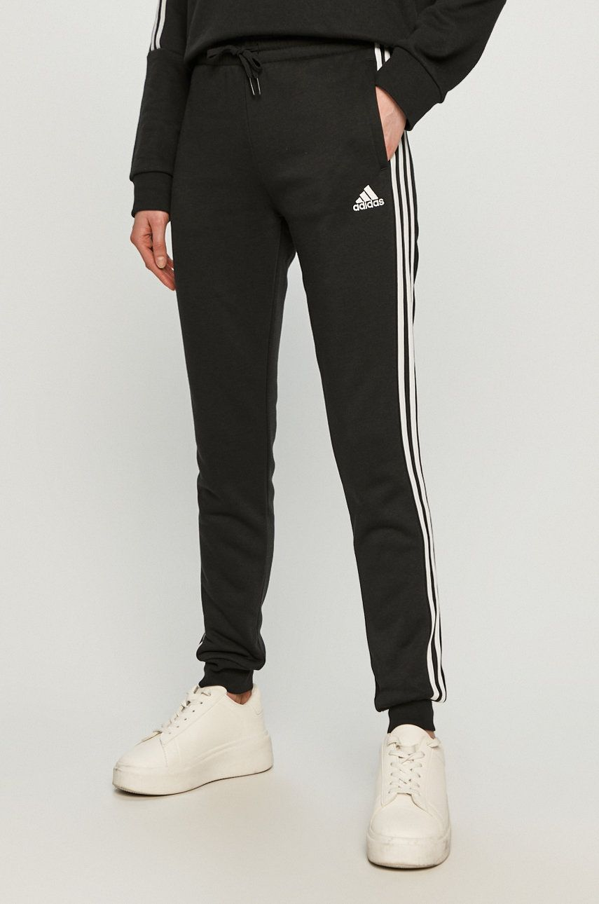 adidas - Pantaloni imagine answear.ro 2021