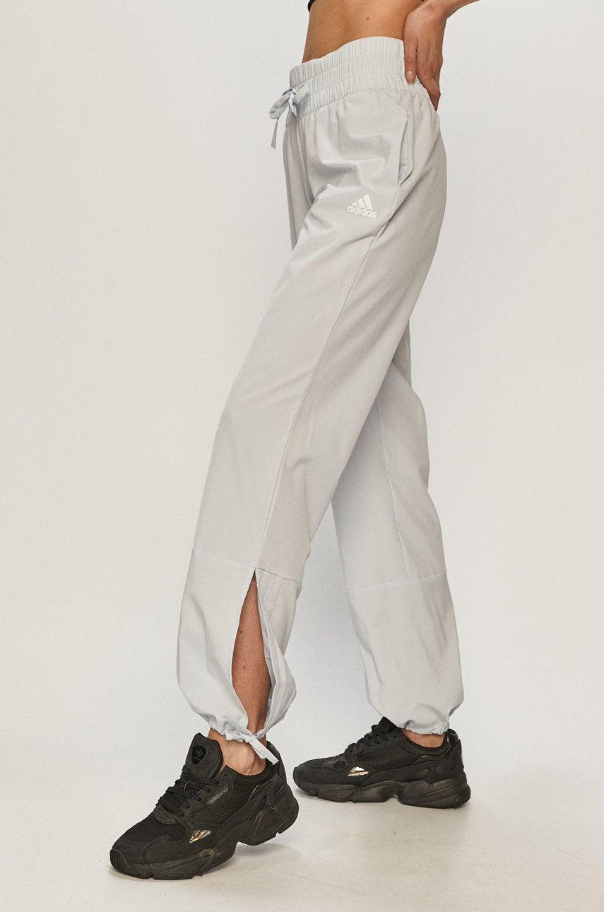 adidas - Pantaloni answear.ro