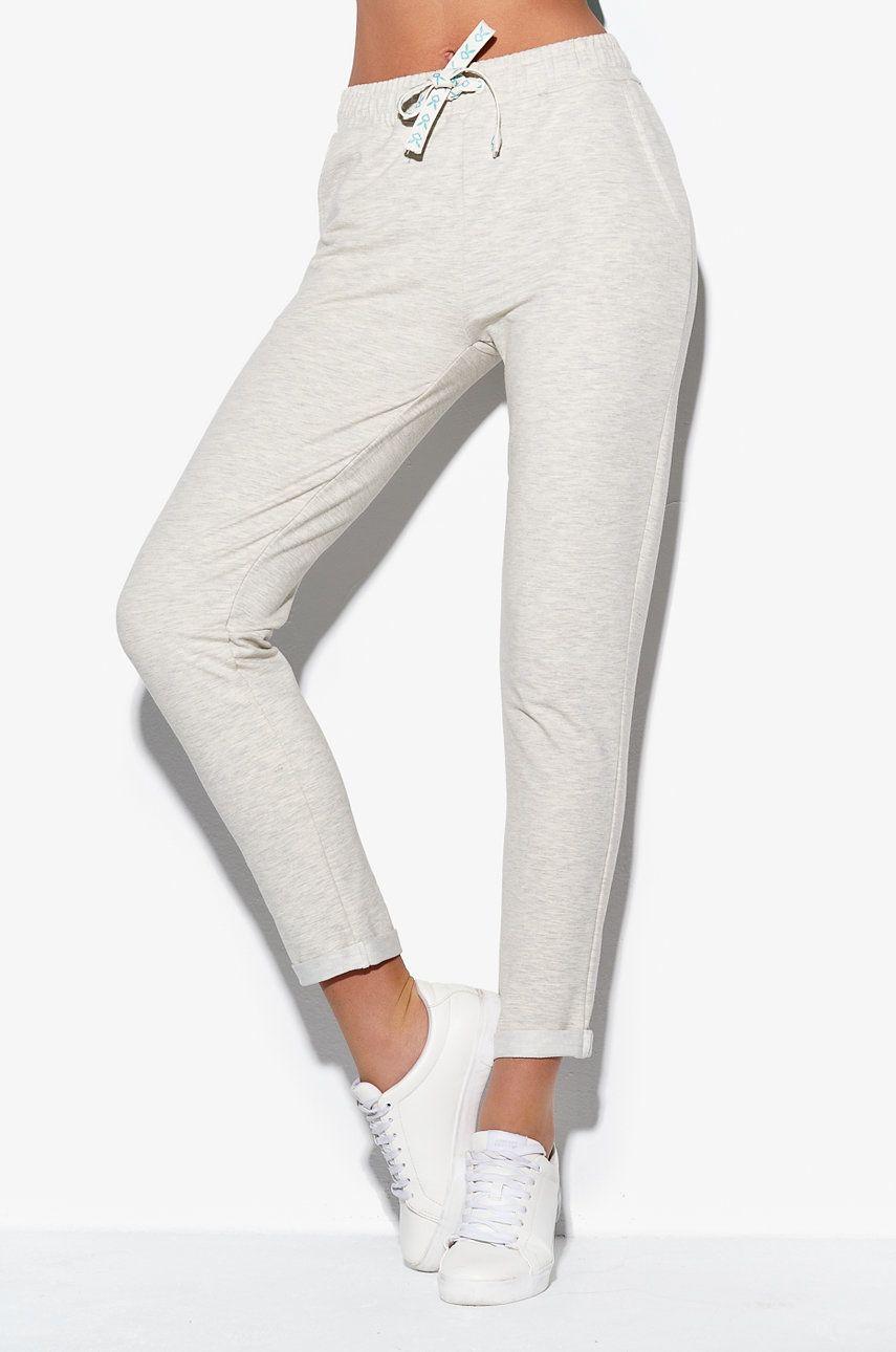 Cardio Bunny - Pantaloni Ferro