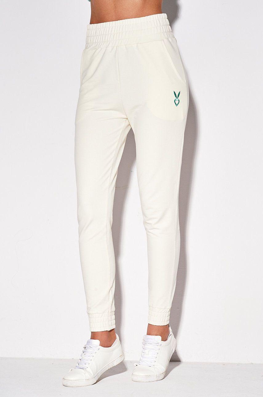 Cardio Bunny - Pantaloni Effi answear.ro