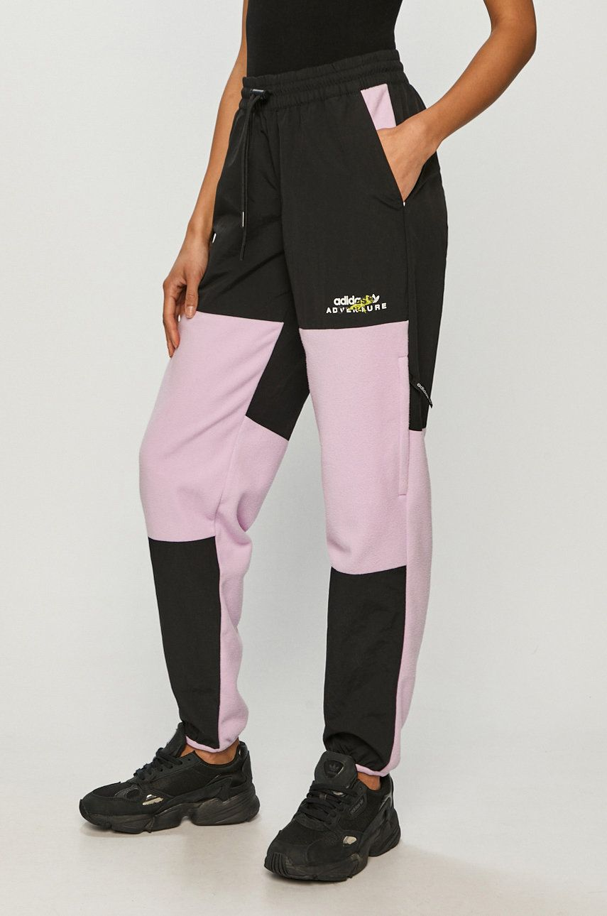 adidas Originals - Pantaloni imagine answear.ro 2021