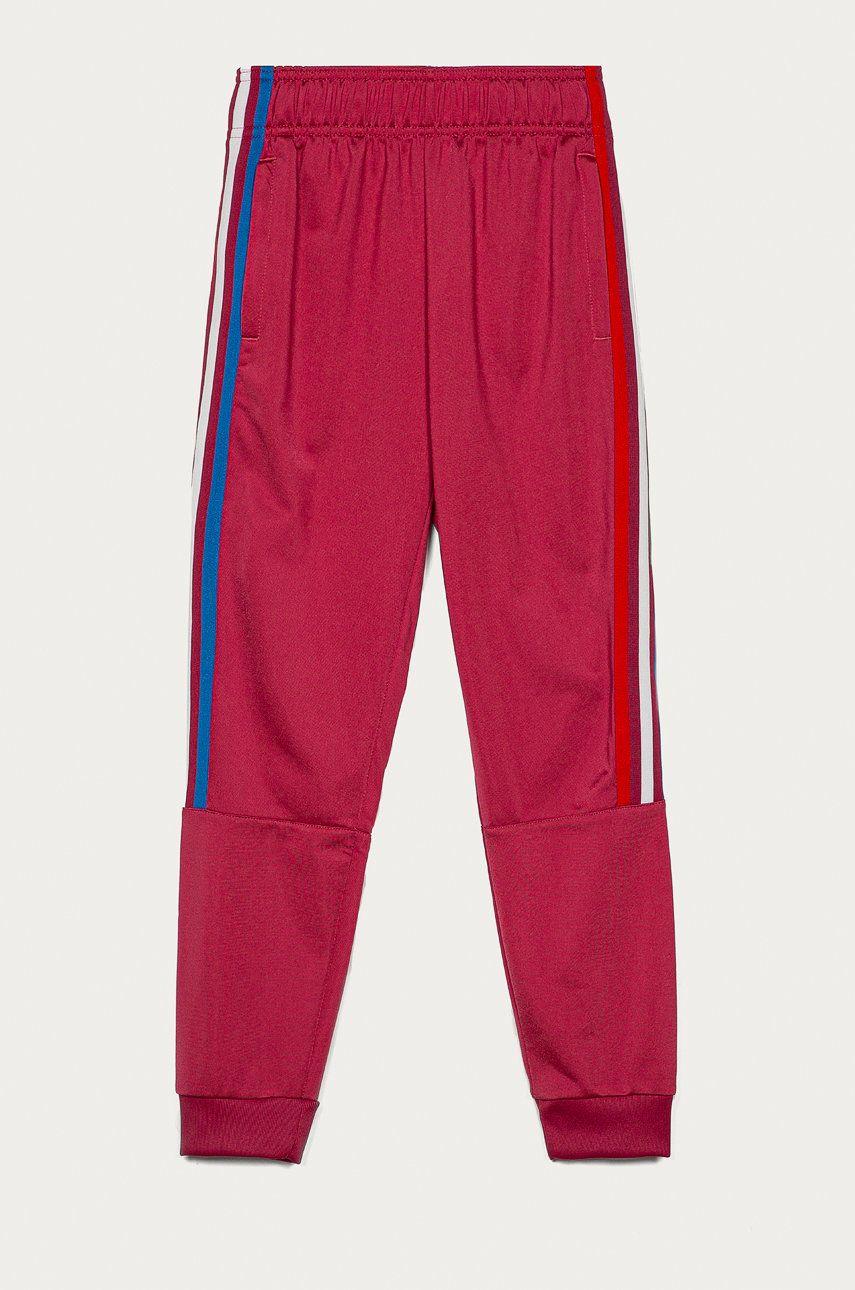 adidas Originals - Pantaloni copii 134-176 cm imagine answear.ro